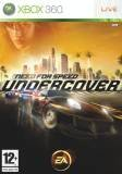 Electronic Arts Need For Speed Undercover Xbox 360 Game