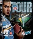 Electronic Arts NFL Tour PS3 Playstation 3 Game