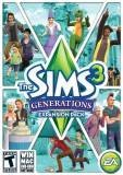 Electronic Arts The Sims 3 Generations PC Game
