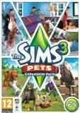 Electronic Arts The Sims 3 Pets PC Game