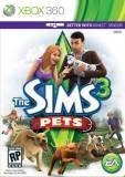 Electronic Arts The Sims 3 Pets Xbox 360 Game
