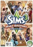 Electronic Arts The Sims 3 World Adventures PC Game