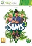 Electronic Arts The Sims 3 Xbox 360 Game