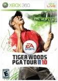 Electronic Arts Tiger Woods PGA Tour 10 Xbox 360 Game