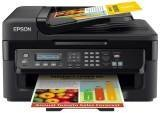 Epson WorkForce WF-2530 Multifunction Printer