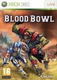 Focus Warhammer Blood Bowl Xbox 360 Game