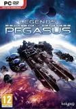 Kalpyso Media Legends of Pegasus PC Game