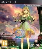 Koei Atelier Ayesha The Alchemist of Dusk PS3 Playstation 3 Game