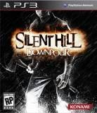 Konami Silent Hill Downpour PS3 Playstation 3 Game