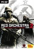 Lace Mamba Red Orchestra 2 Heroes of Stalingrad PC Game