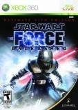 Lucas Art Star Wars The Force Unleashed Ultimate Sith Edition Xbox 360 Game