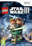 Lucas Art Lego Star Wars 3 The Clone Wars Nintendo Wii Game