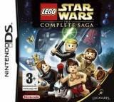 Lucas Arts Lego Star Wars The Complete Saga Nintendo DS Game