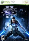 Lucas Art Star Wars The Force Unleashed 2 Xbox 360 Game