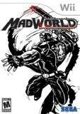 Sega Madworld Nintendo Wii Game