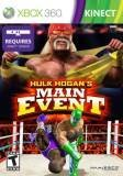 Majesco Hulk Hogans Main Event Xbox 360 Game