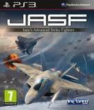 Maximum Family Games Janes Advanced Strike Fighter PS3 Playstation 3 Game