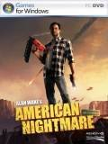 Microsoft Alan Wake American Nightmare PC Game
