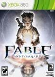 Microsoft Fable Anniversary Xbox 360 Game