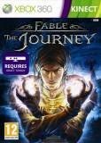 Microsoft Fable The Journey Xbox 360 Game