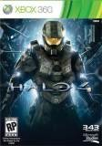 Microsoft Halo 4 Xbox 360 Game