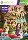 Microsoft Kinect Adventures Xbox 360 Game