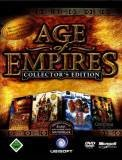 Microsoft Age Of Empires Collectors Edition PC Game