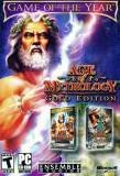 Microsoft Age Of Mythology Gold Edition PC Game