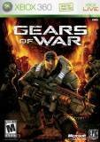 Microsoft Gears of War Xbox 360 Game