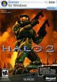 Microsoft Halo 2 PC Game