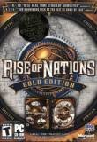 Microsoft Rise of Nations Gold Edition PC Game