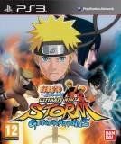 Namco Naruto Shippuden Ultimate Ninja Storm Generations PS3 Playstation 3 Game
