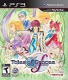 Namco Tales of Graces F PS3 Playstation 3 Game