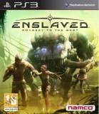 Namco Enslaved Odyssey To The West PS3 Playstation 3 Game