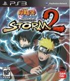 Namco Naruto Shippuden Ultimate Ninja Storm 2 PS3 Playstation 3 Game
