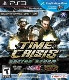 Namco Time Crisis Razing Storm PS3 Playstation 3 Game