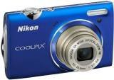 Nikon Coolpix S5100 Digital Camera
