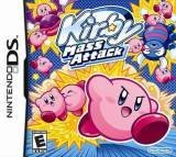 Nintendo Kirby Mass Attack Nintendo DS Game
