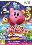 Nintendo Kirbys Adventure Nintendo Wii Game