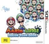 Nintendo Mario and Luigi Dream Team Bros Nintendo 3DS Game