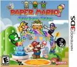 Nintendo Paper Mario Sticker Star Nintendo 3DS Game