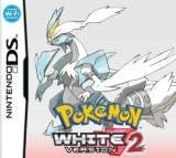 Nintendo Pokemon White Version 2 Nintendo DS Game