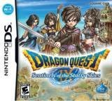 Nintendo Dragon Quest IX Sentinels Of The Starry Skies Nintendo DS Game