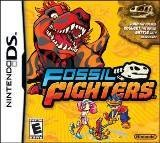 Nintendo Fossil Fighters Nintendo 3DS Game