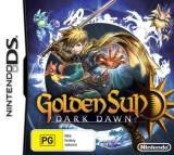 Nintendo Golden Sun Dark Dawn Nintendo DS Game