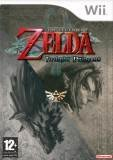 Nintendo Legend of Zelda Twilight Princess WII Game
