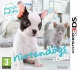 Nintendo Nintendogs and Cats French Bulldog Nintendo 3DS Game