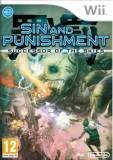 Nintendo Sin And Punishment 2 Successor Of The Skies Nintendo Wii Game
