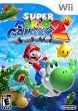 Nintendo Super Mario Galaxy 2 Nintendo Wii Game