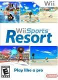 Nintendo Wii Sports Resort Nintendo Wii Game